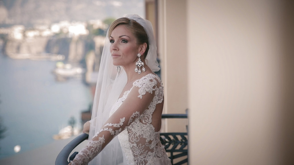 11_wedding_in_sorrento M + G | Lovely Wedding video in Sorrento