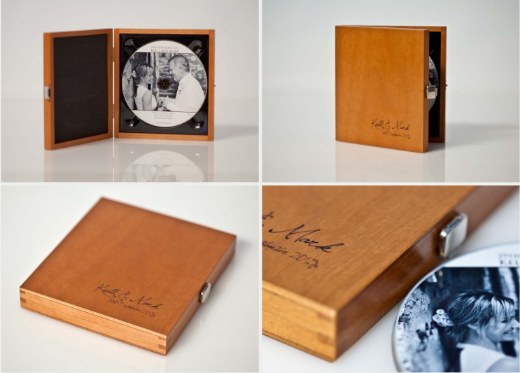 Precious_Wooden_Box_EmotionalMovie Luxury Wedding Packaging