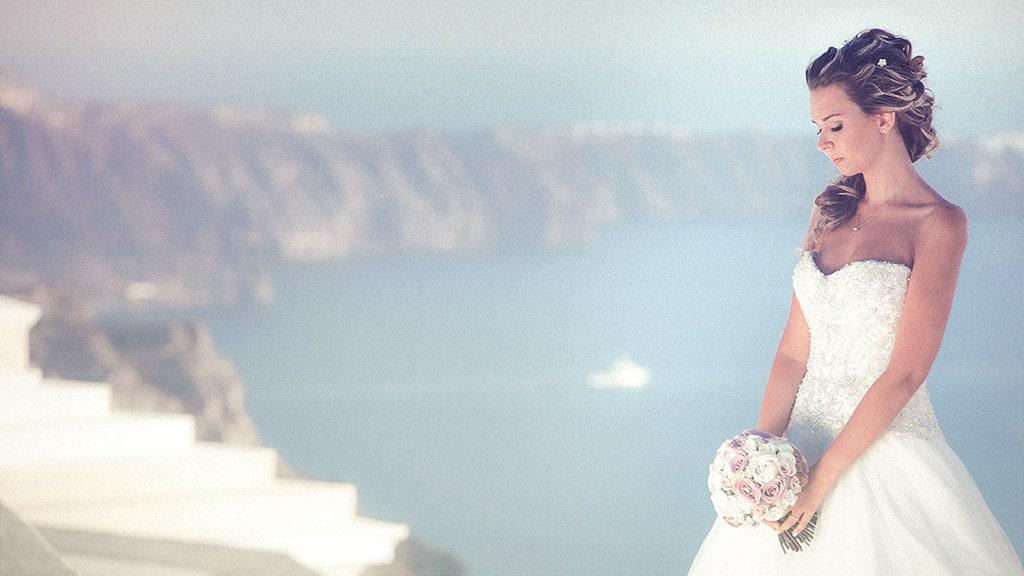 wedding video Santorini Archives | Emotionalmovie - Wedding