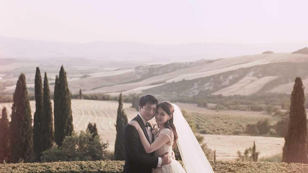 wedding villa la foce